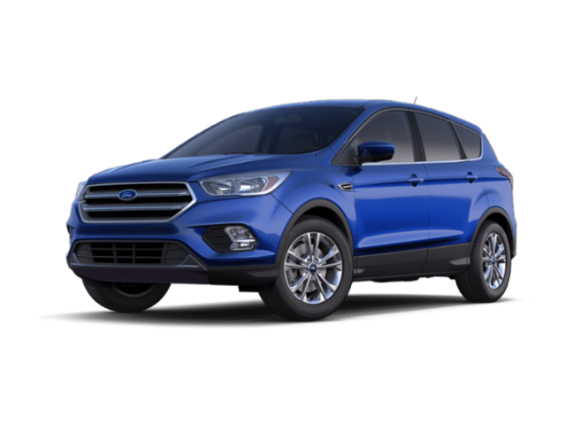 New 2019 Ford Escape SE SUV in Fredonia, NY